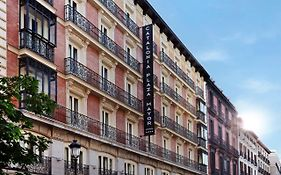 Hotel Catalonia Plaza Mayor Madrid
