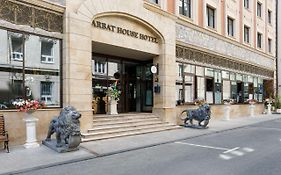 Arbat House Hotel Moscow
