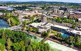 Red Lion Inn at The Park Spokane