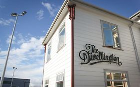 The Dwellington Hostel