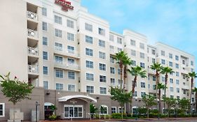 Residence Inn Downtown Tampa