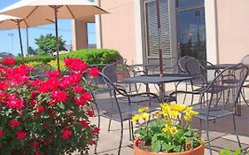 Best Western Hopkinsville Kentucky