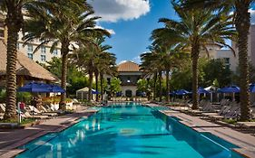 The Gaylord Palms Orlando
