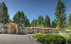 Timber Motel Bigfork Mt