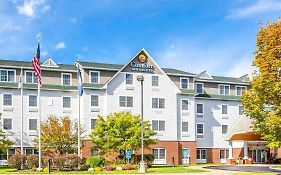 Comfort Inn And Suites Dover Nh