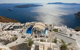 Kafieris Blue Apartments Santorini Island