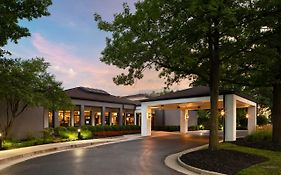 Marriott Blue Ash
