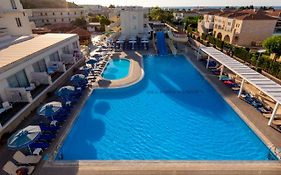 Delfinia Resort Rhodes