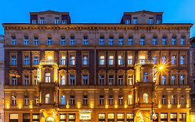 Radisson Blu Hotel Prague photos Exterior