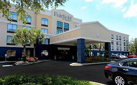 Fairfield Inn & Suites Charleston Airport Convention Center