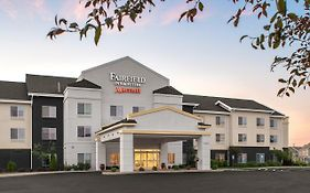 Fairfield Inn And Suites Columbus West Hilliard