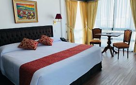 Hotel Monte Real Lima