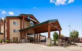 Best Western Northwest Lodge Boise Idaho