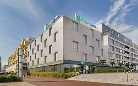Holiday Inn Express Saint-Nazaire photos Exterior