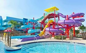 Flamingo Waterpark Resort Kissimmee Florida
