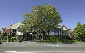 Heartland Hotel Cotswold Christchurch