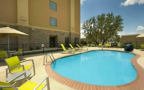 Hampton Inn Uvalde Texas