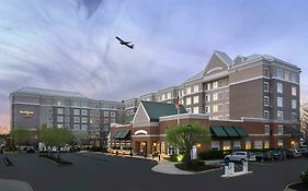 Residence Inn Marriott Elizabeth New Jersey