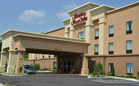 Hampton Inn West Middlesex Pa