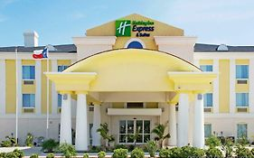 Holiday Inn Express Falfurrias Tx