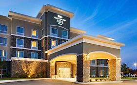 Akron Homewood Suites
