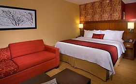 New Marriott Courtyard Charleston Wv