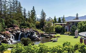 Four Seasons Hotel Westlake Village Ca