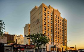 Best Western Plaza Long Island City New York