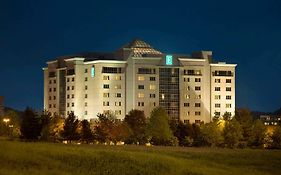 Embassy Suites Franklin Cool Springs