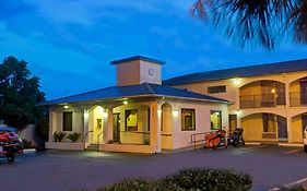 Super 8 By Wyndham Walterboro photos Exterior