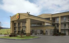 Super 8 By Wyndham Kingsport photos Exterior