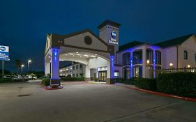 Best Western Dayton Texas