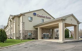 Comfort Inn Suites Lake Geneva