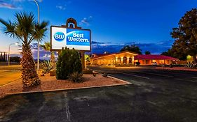 Best Western Mission Inn Las Cruces Nm
