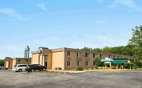 Days Inn Willoughby Ohio