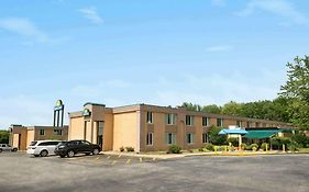 Days Inn Willoughby Cleveland
