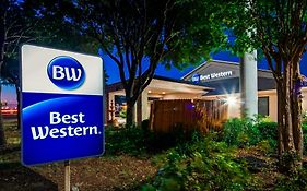 Best Western Executive Inn Round Rock