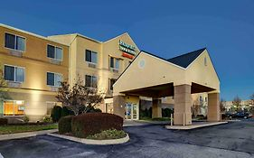 Fairfield Inn And Suites Potomac Mills Woodbridge