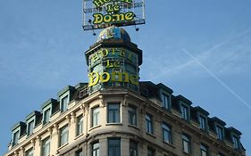 Hotel le Dome Bruselas