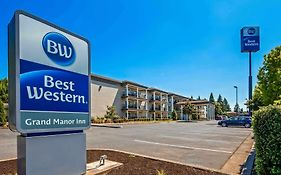 Best Western Grand Manor Inn Springfield