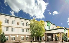Wingate Hotel Missoula Mt 3*