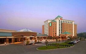 Embassy Suites st Louis st Charles