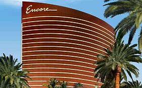 The Wynn Encore Las Vegas