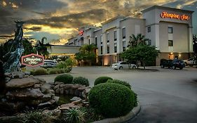 Hampton Inn Houston-Pearland, Tx photos Exterior