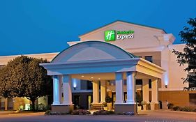 Holiday Inn Express Plainfield In