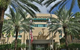 Intercontinental Hotels Miami Doral