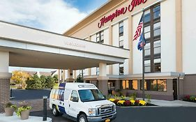 Hampton Inn Buffalo-Airport / Galleria Mall