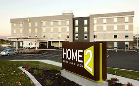 Home2 Suites West Valley Utah