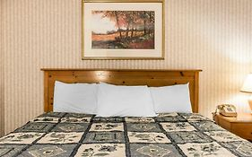 Rodeway Inn Amish Country Lancaster Pa