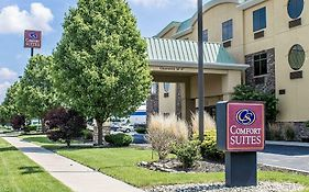 Comfort Suites Perrysburg Toledo South